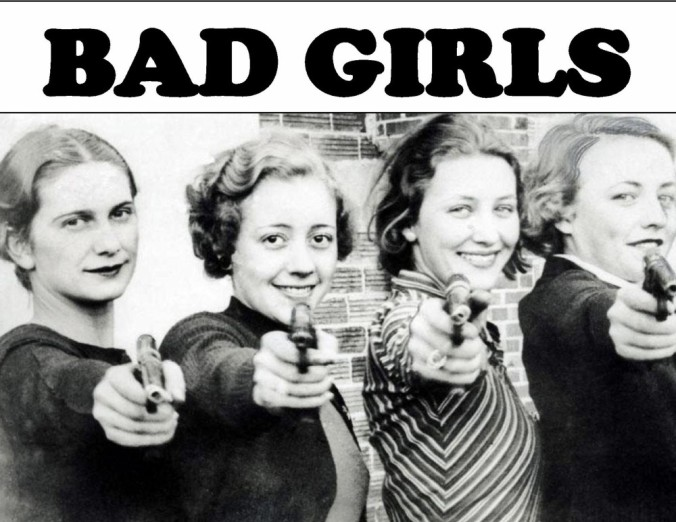 """Finishing School for Bad Girls: Final Exam - Kill Your Teachers"""